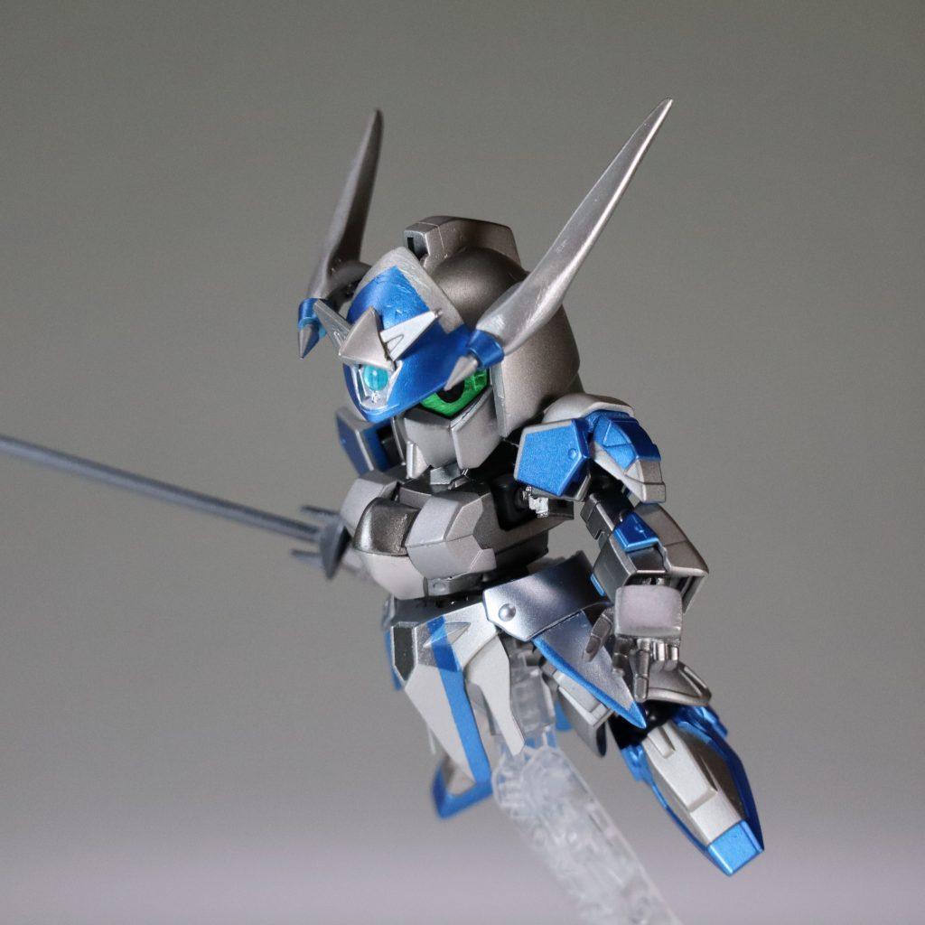 勇剣士プラス アピールショット6