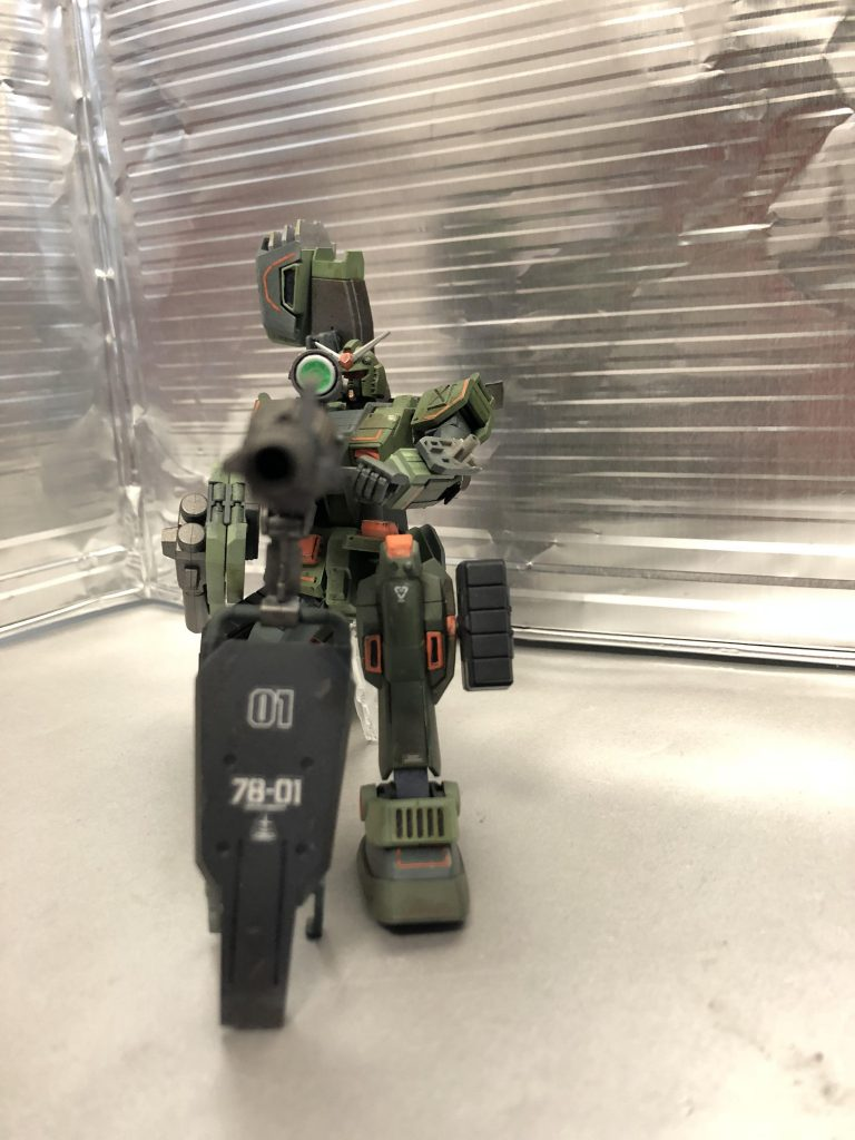 RX-78-01[FHC]GUNDAM FHC アピールショット5