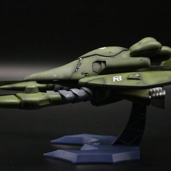 MA-06 VAL-VALO ヴァル・ヴァロ(量産型)