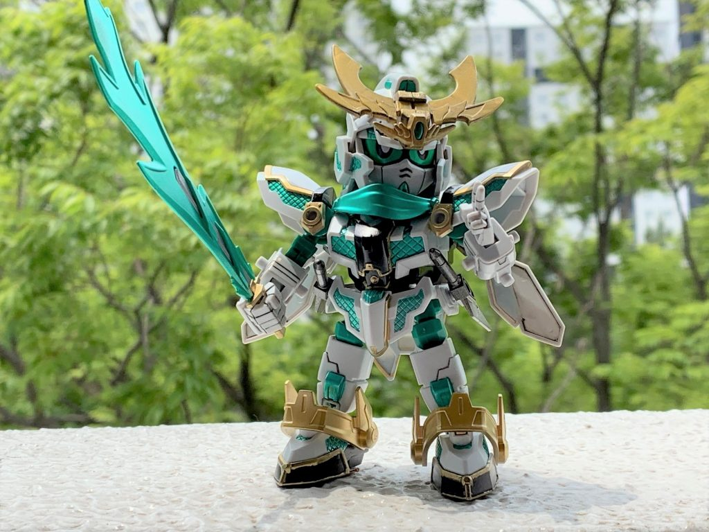 RX-零丸 神気結晶 アピールショット3