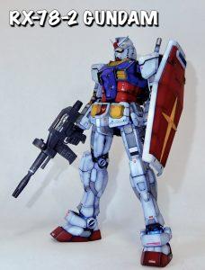 RX-78-2ガンダムver3.0