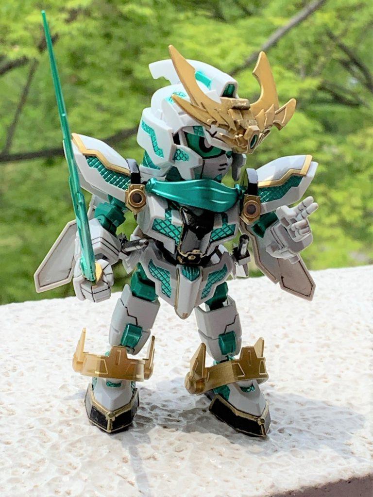 RX-零丸 神気結晶 アピールショット4