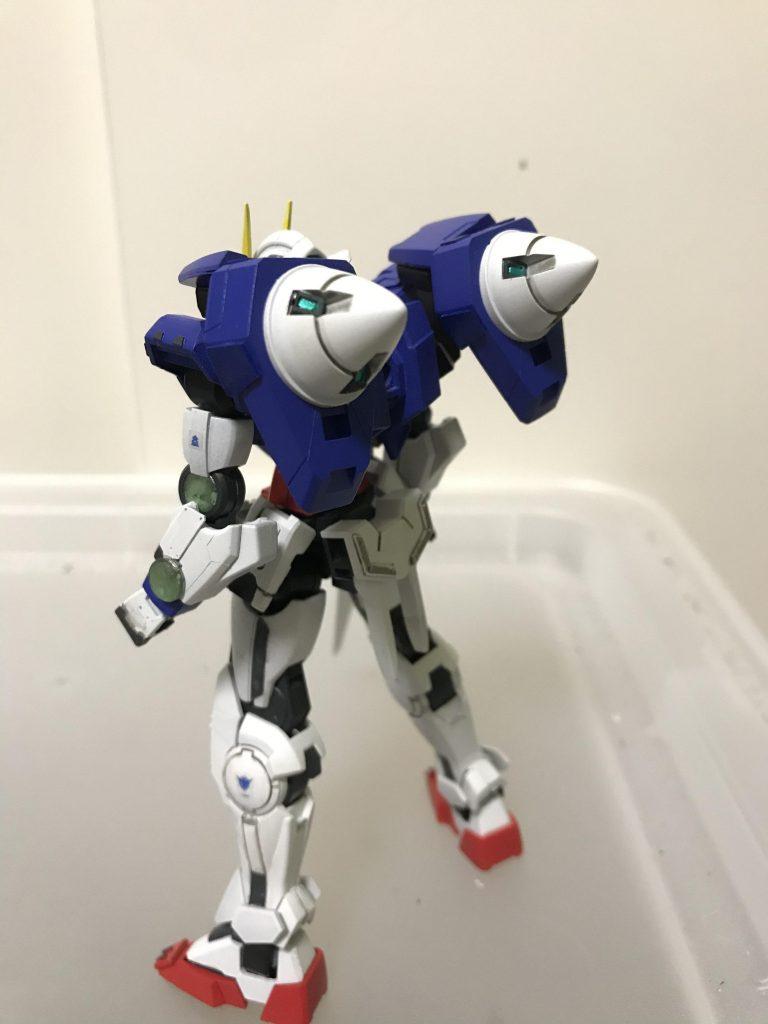 GN-0000/OO GUNDAM アピールショット2