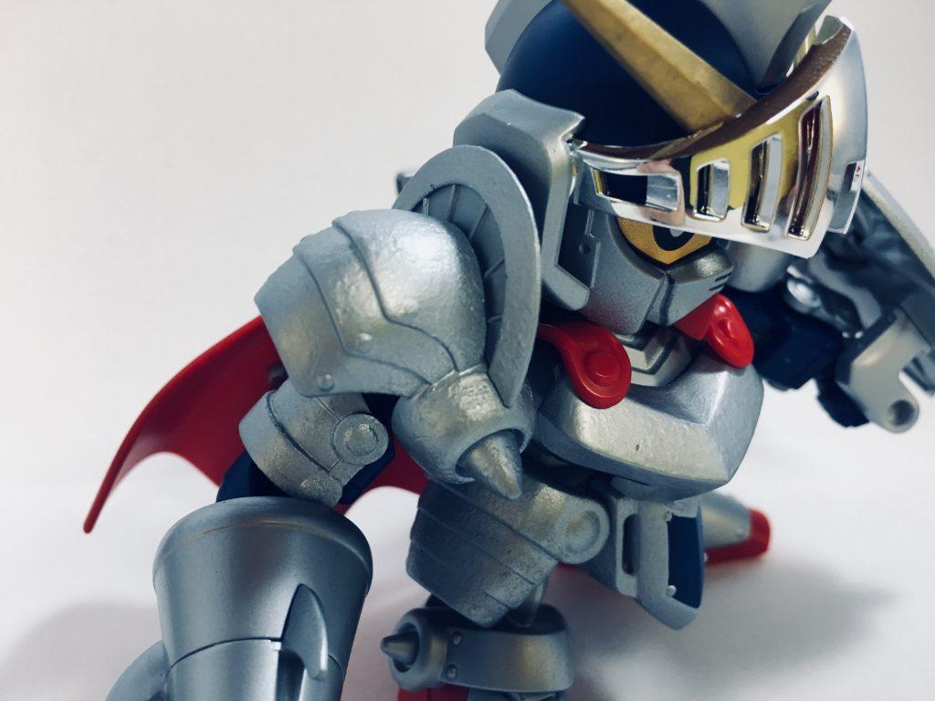 始まりの騎士ガンダム アピールショット1