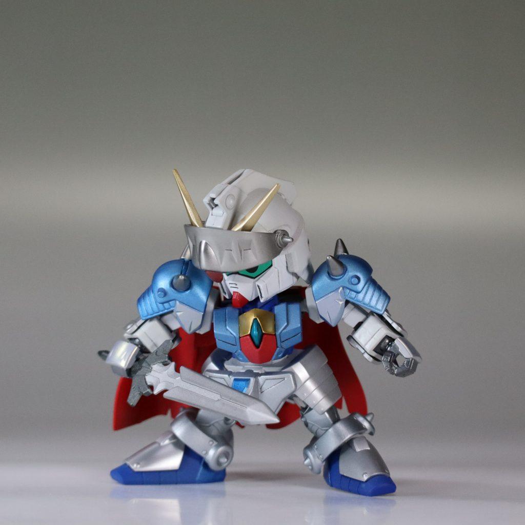 鎧騎士ガンダムF90 アピールショット4