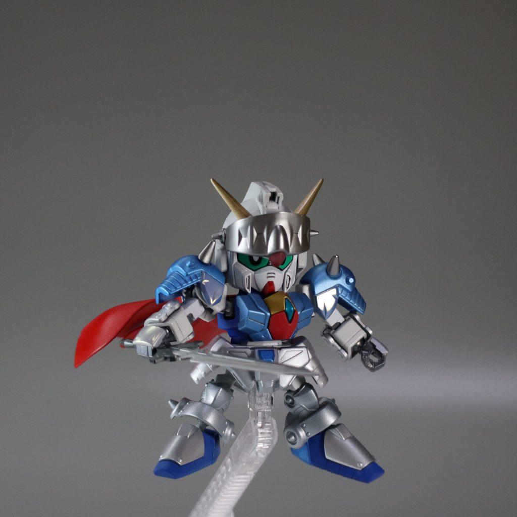 鎧騎士ガンダムF90 アピールショット5