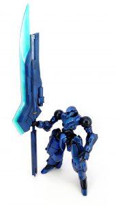 青のニーラカンタ