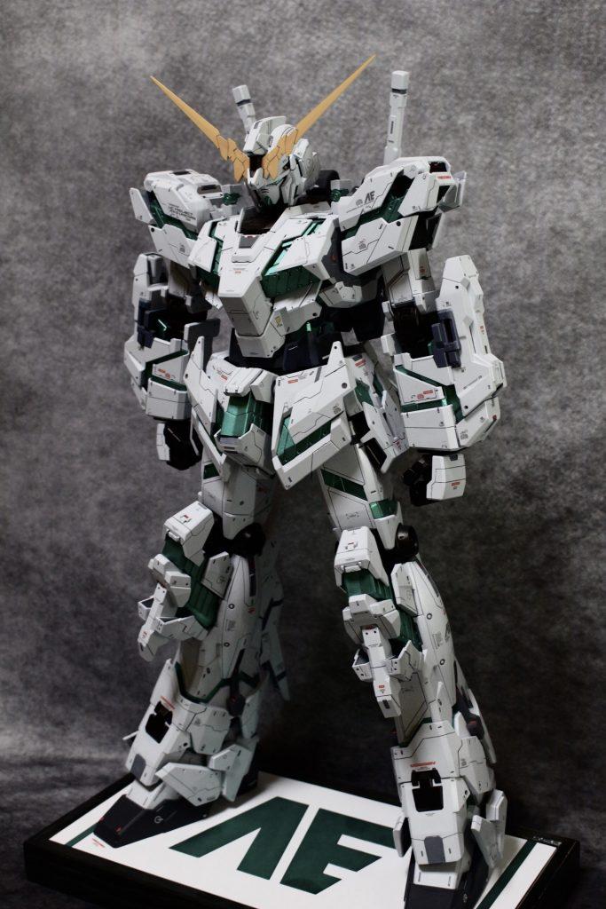 メガサイズ RX-0 UNICORN