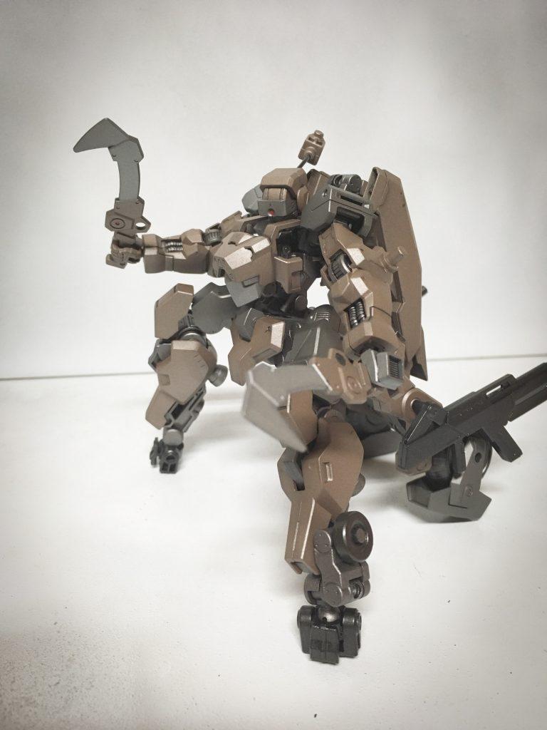 獅電 ヰ型 アピールショット5
