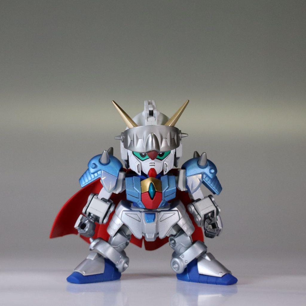 鎧騎士ガンダムF90 アピールショット1