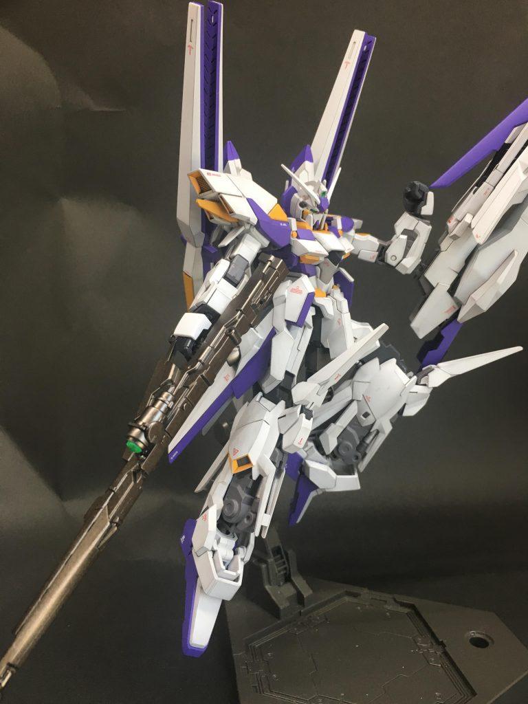 MSN-001X ガンダムデルタ・カイ