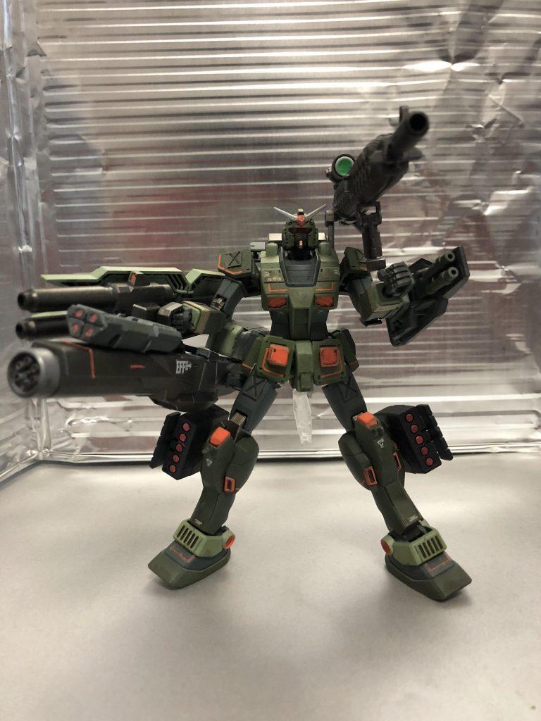 RX-78-01[FHC]GUNDAM FHC アピールショット4