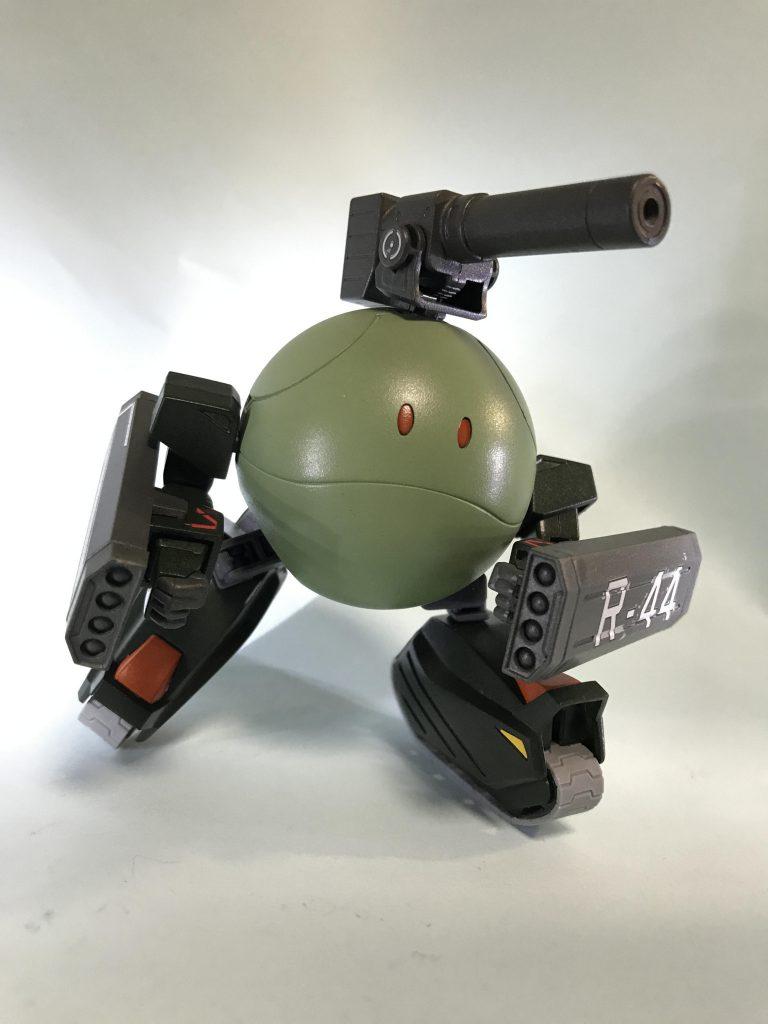 ハロタンク アピールショット2