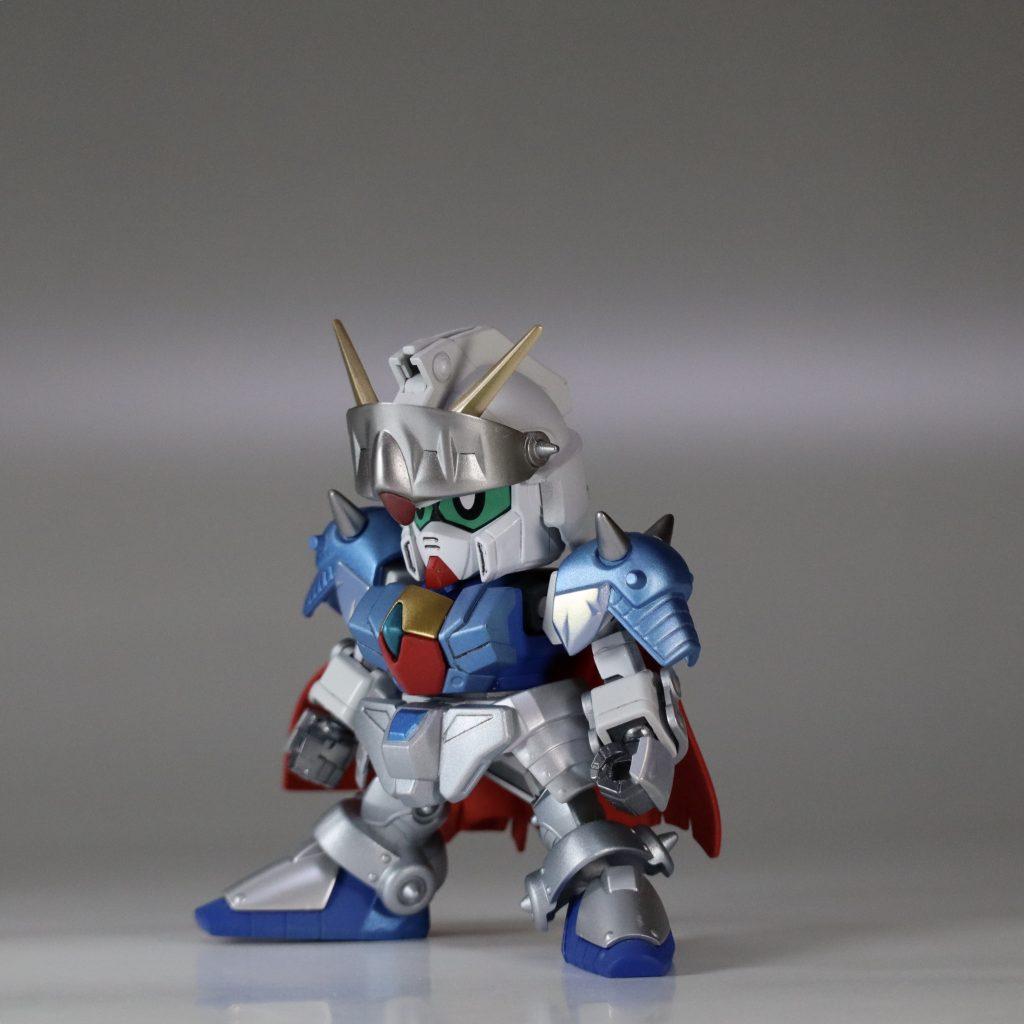鎧騎士ガンダムF90 アピールショット2