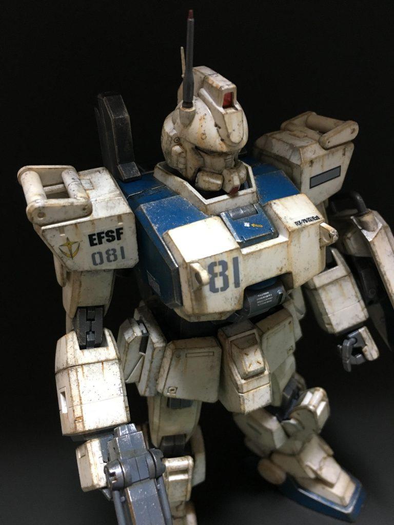MG ガンダム Ez8