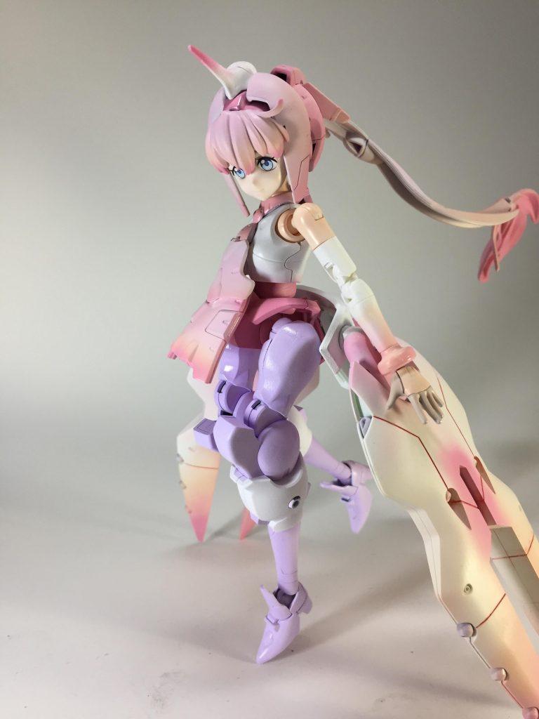 桜サラちゃん