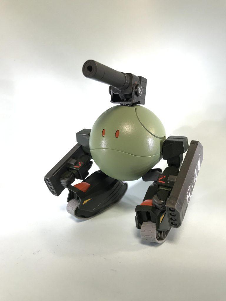 ハロタンク アピールショット1