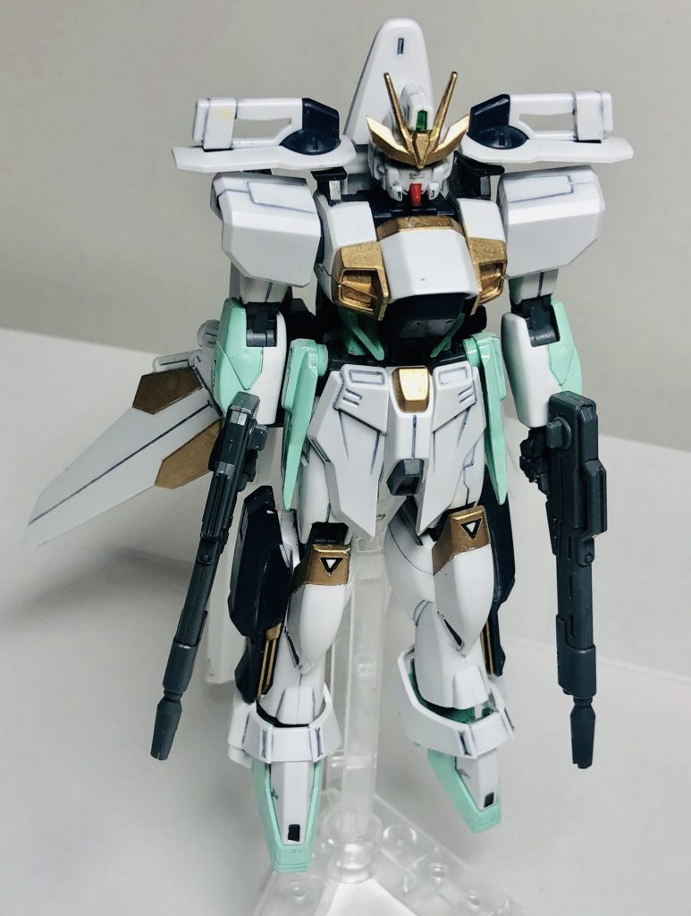 AXシリーズ AXティターニア アピールショット1