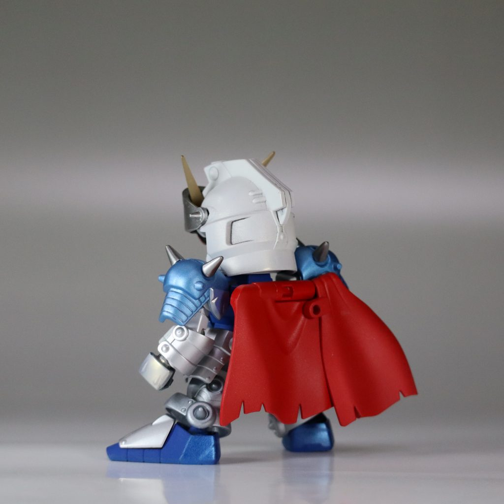 鎧騎士ガンダムF90 アピールショット3