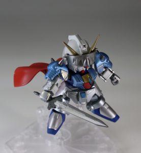 鎧騎士ガンダムF90