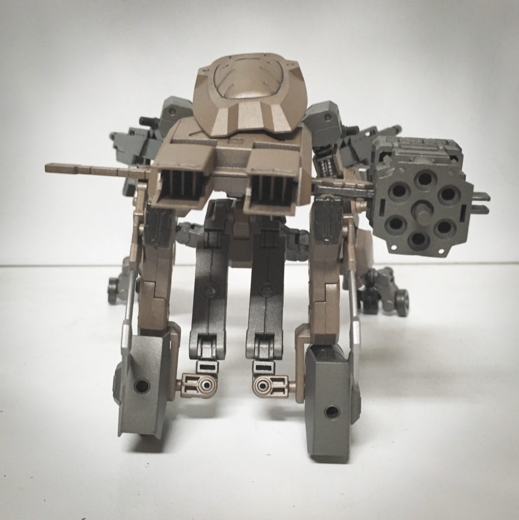 獅電 ヰ型 制作工程1
