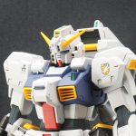 ガンダムTR-1 ヘイズル改