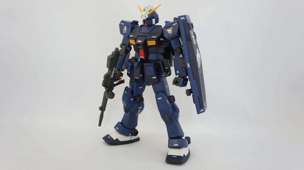 MG ガンダムTR-0[ヘイズル・プロヴィジョナル] アピールショット1