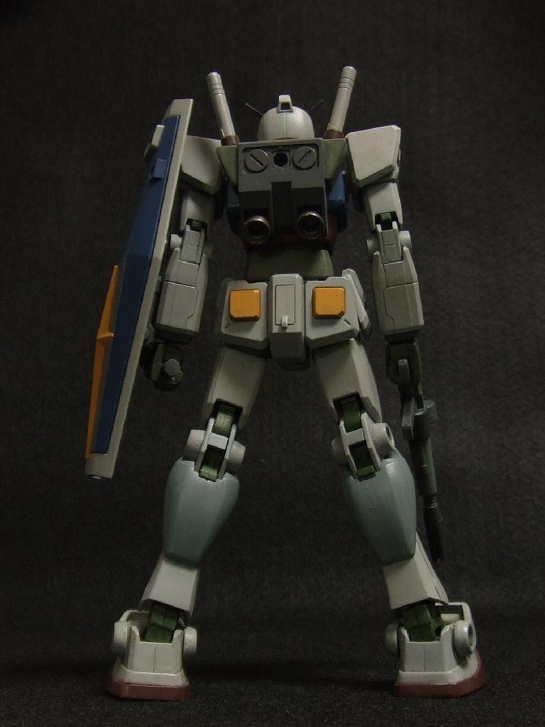 RX-78ガンダム アピールショット2