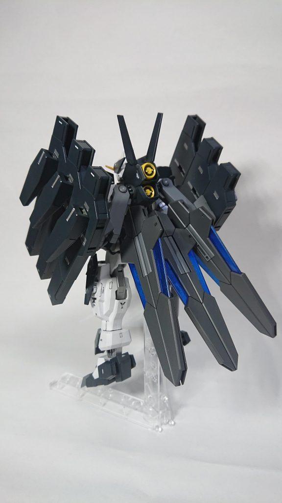 GN-010EX ガンダム アスティマ アピールショット2