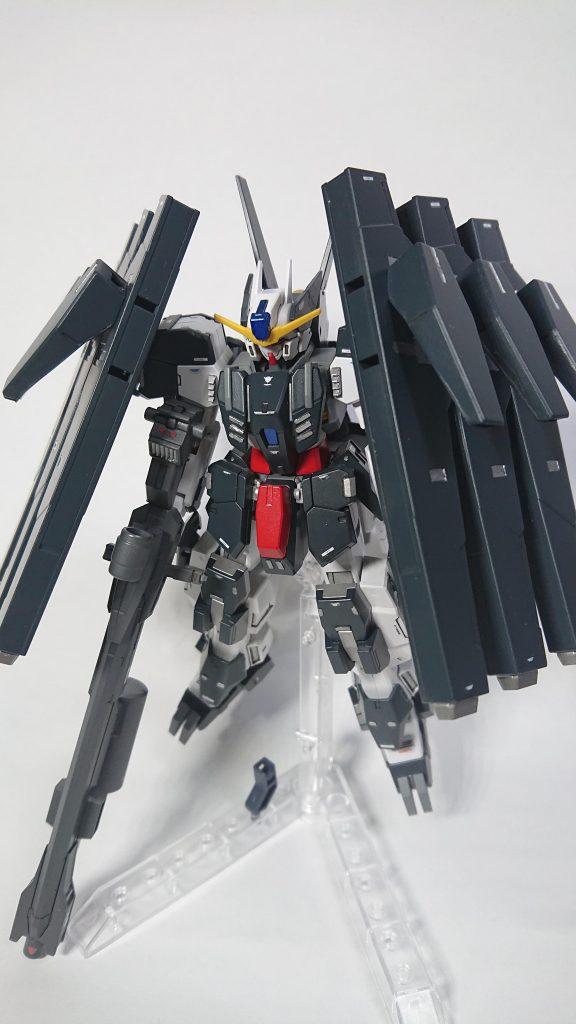 GN-010EX ガンダム アスティマ アピールショット3