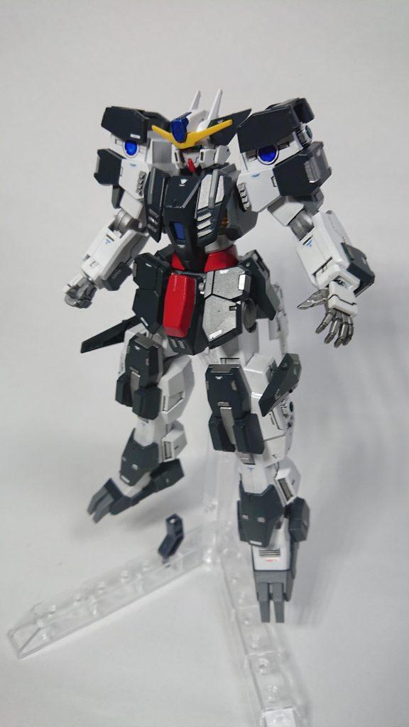 GN-010EX ガンダム アスティマ 制作工程2