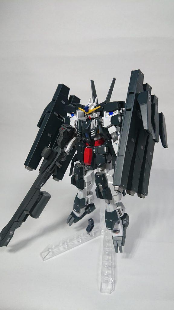 GN-010EX ガンダム アスティマ