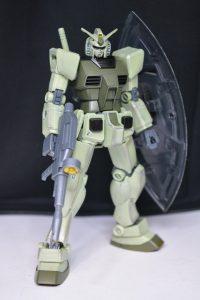 ガンダム(ジオン仕様)