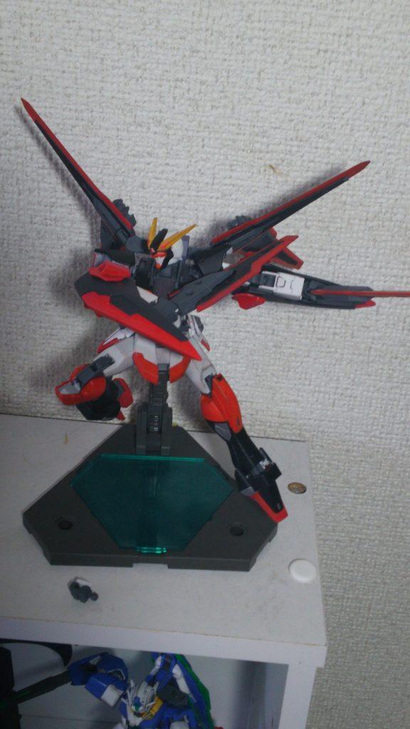 【初投稿】インパルス・レイヴン アピールショット2
