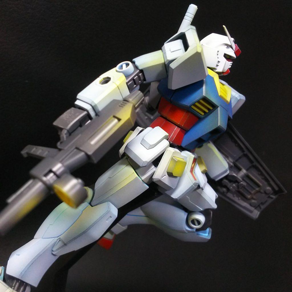 ガンダムRX-78-2