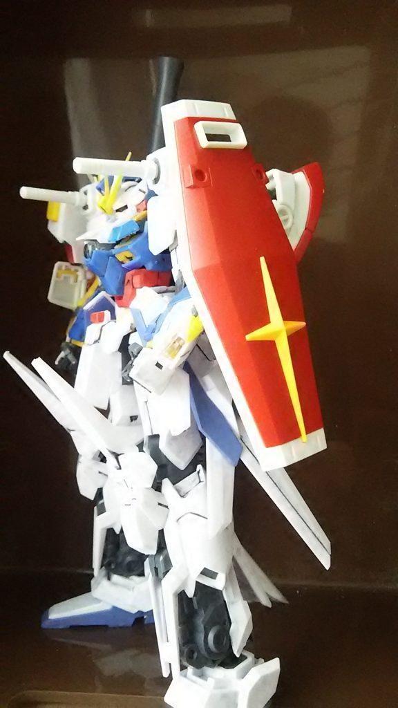 ガンダムReiWA(RX78アーマー)★連邦チーム アピールショット3
