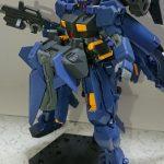 TR-6[アドバンスドヘイズル]2号機