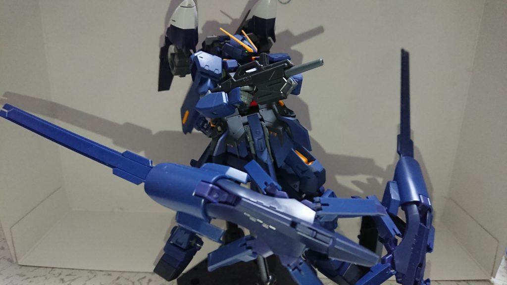 TR-6[アドバンスドヘイズル]2号機 アピールショット3