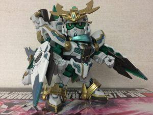 RX-零丸[神気結晶]