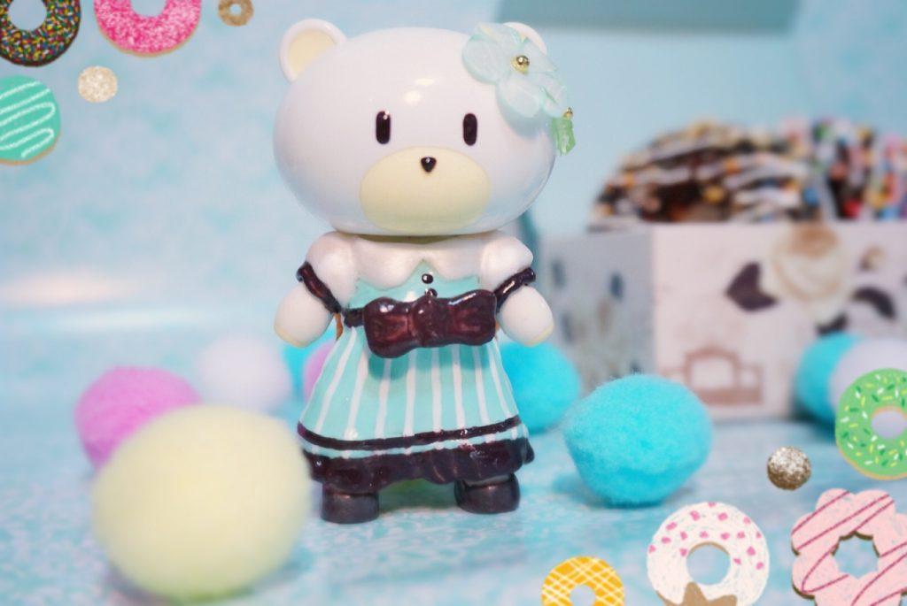 みんな大好き?!チョコミントッガイちゃん アピールショット4
