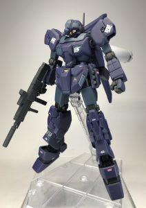 RGM-96Xs HG ジェスタ 【シェザール隊仕様】 オリジナルver.