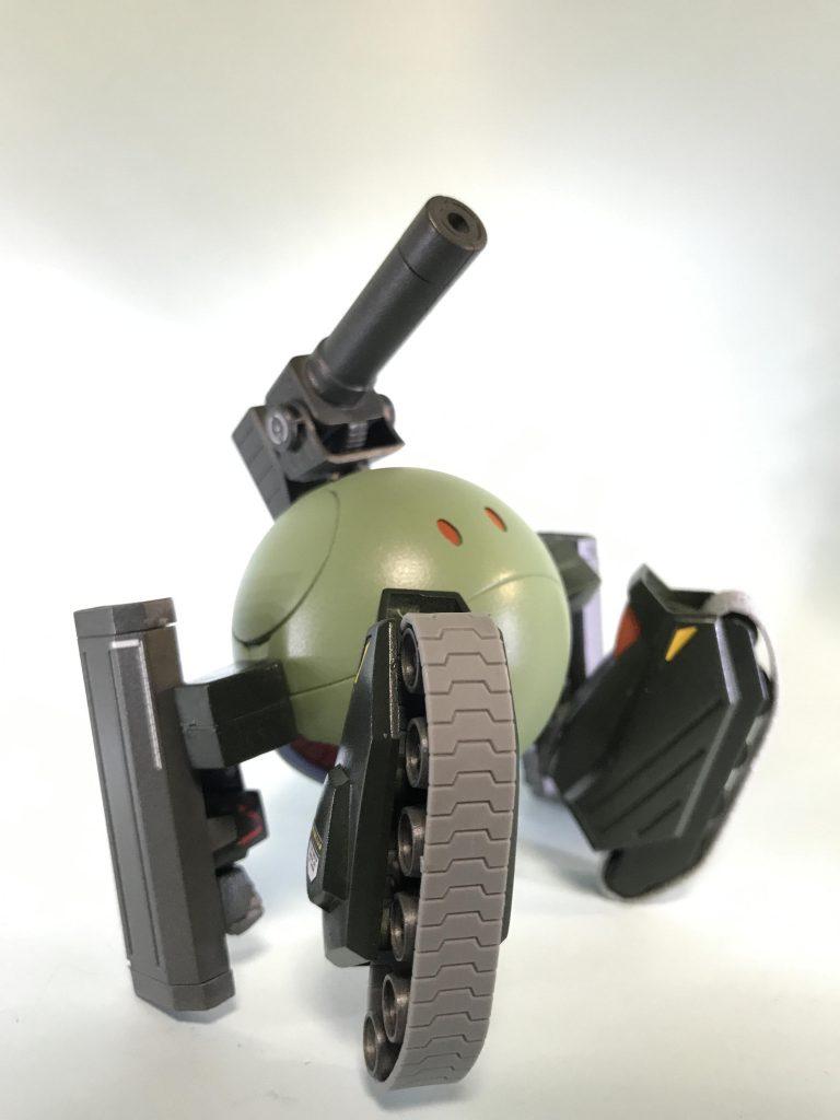 ハロタンク アピールショット4