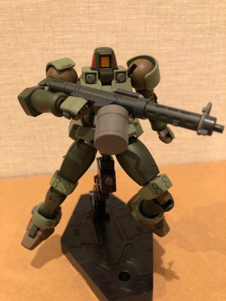 OZ-06MS Leo