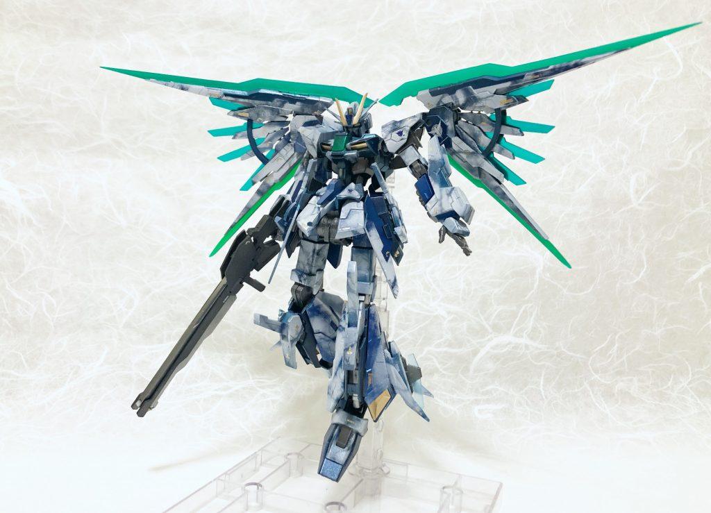 GN-VI ガンダムスピカ アピールショット5