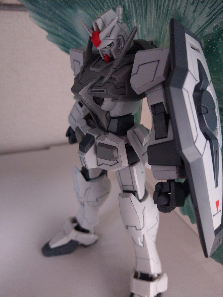 HG Oガンダム Ver.3