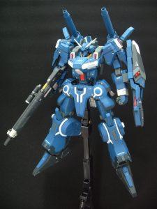 ガンダムMK-V 強化型