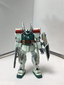GMⅢ(ハイザックベース)