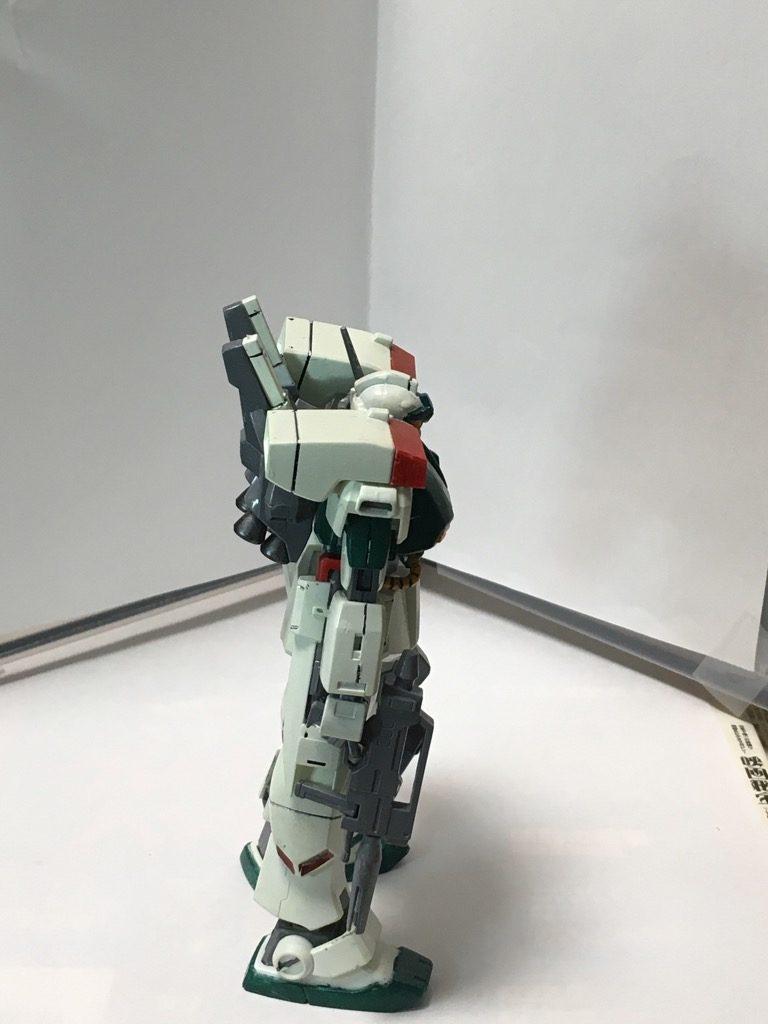 GMⅢ(ハイザックベース) アピールショット4