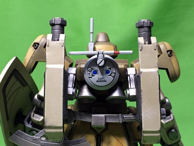 マグアナック(砲戦仕様) アピールショット3