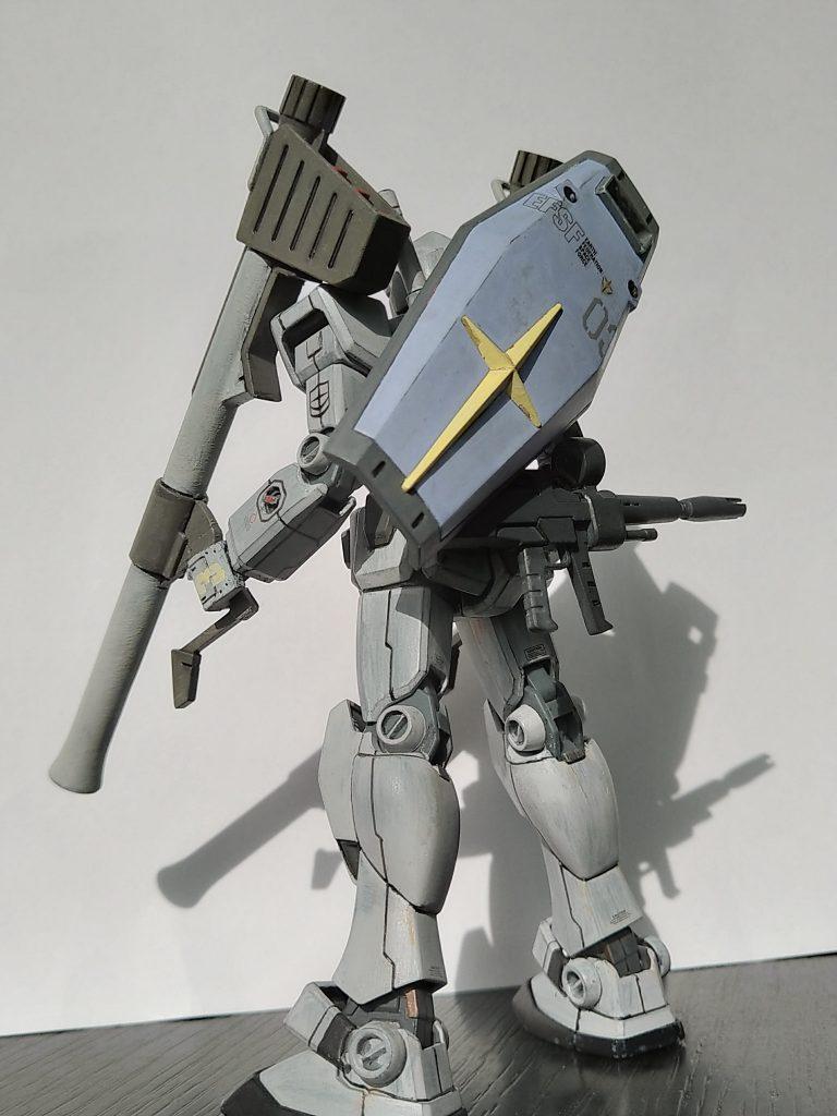 G-3ガンダム リバイブ アピールショット2